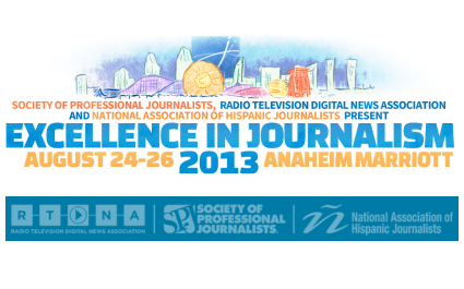 Excellence in Journalism Conference Interns Needed